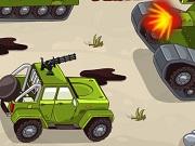 Play Desert Strike Force