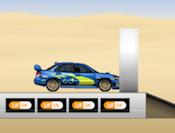 Play Desert Rally
