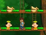 Play Diego Arrange Fruit