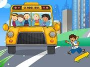 Play Diego School Bus