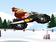 Play Donkey Kong Ice Adventure Ride