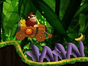 Play DonkeyKong Jungle Riding