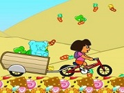 Play Dora and Gummy