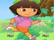 Play Dora The Epic Battle