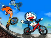 Play Doraemon Racing