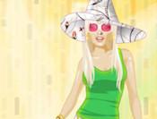 Play Dress Up Lindsay Lohan