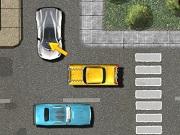 Play Drivetown Taxi