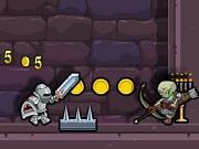 Play Dungeon Runner