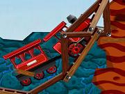 Play Dynamite Train