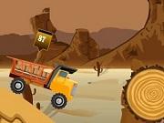 Play Express Truck