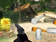 Play Extreme Shooting Adventure