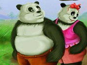 Play Farting Panda