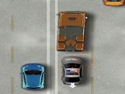 Play FBI Chase Drive 2