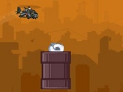 Play Flappy Copter