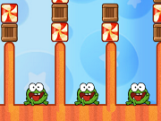 Play Frog Love Candy