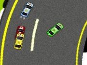 Play Furious Cars