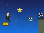 Play Gangnam Style Adventure