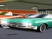 Play Garage Parking Challenge