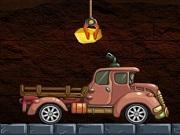 Play Gold Mine Car