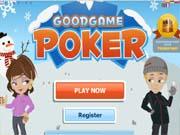 Play Good Game Poker