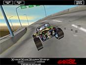 Play Gorillaz Final Drive
