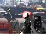 Play Grand Theft Counter Strike