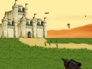 Play Green Beret Castle Assault