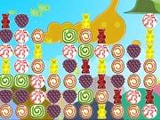 Play Gummy Bears Clix