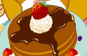 Play Happy Pancake