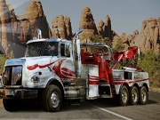 Play Heavy Tow Truck 2