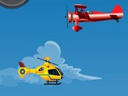 Play Helicopter Landing 2