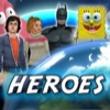 Play Heroes World