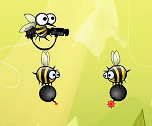 Play Hive Hero