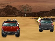 Play Hummer Racing 3D
