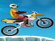 Play Ice Riding 2