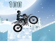 Play Ice Riding