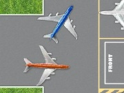 Play JFK Plane Parking