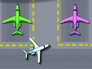 Play Jumbo Jet Parking Challenge