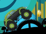 Play Jumping Monster Beetle