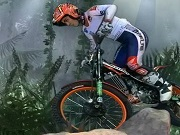 Play Jungle Moto Trial