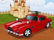 Play Kingdom Racer