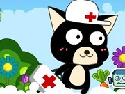 Play Kitty Rescue Squad