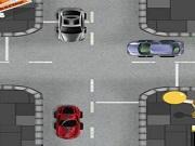 Play LA Traffic Control