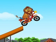 Play Lion Riding