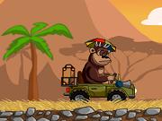 Play Magic Safari