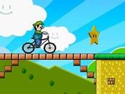 Play Mario BMX 3