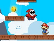 Play Mario Dk Battle