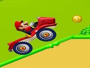 Play Mario Express Drive