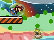 Play Mario Find Princess