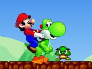 Play Mario Great Adventure 4